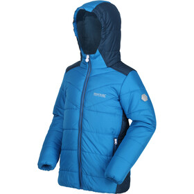 Regatta Lofthouse IV Giacca Trapuntata Bambino, imperial blue/deep space